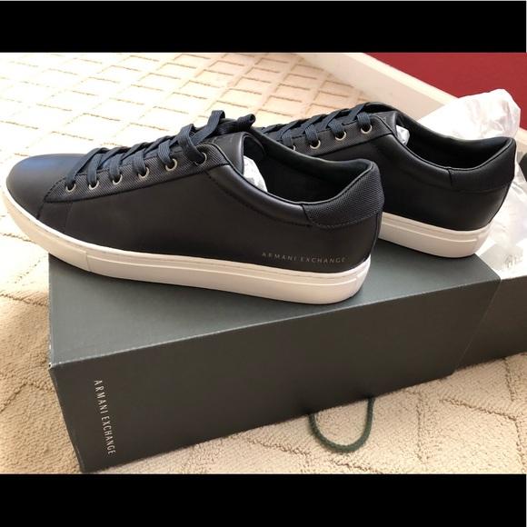 b6e7aff297f2 A X Armani Exchange Shoes